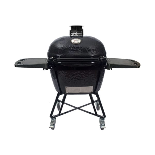 Primo Grill Oval Xlarge 400 All-In-One