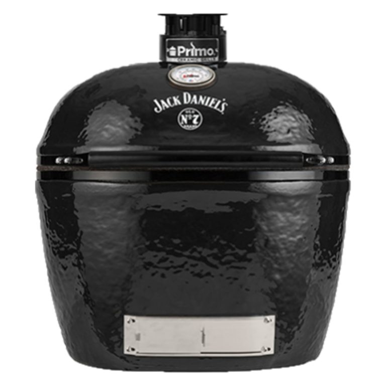 Primo Grill Oval Xlarge Jack Daniels